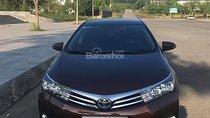 Bán Toyota Corolla altis AT 1.8G sản xuất 2014, màu nâu, giá 650tr