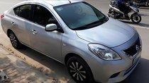 Bán Nissan Sunny XL sản xuất 2015, màu bạc, số sàn