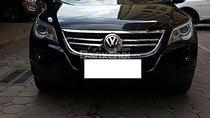 Cần bán xe Volkswagen Tiguan 2.0 AT sản xuất 2009, màu đen, xe nhập, 535 triệu
