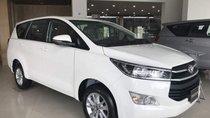 Toyota Cần Thơ bán Toyota Innova 2.0E 2018, màu trắng, 746 triệu