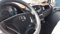 Cần bán xe Mercedes MT đời 2006, xe còn rất êm
