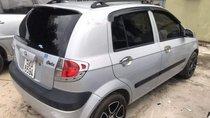Bán xe Hyundai Getz 1.1MT năm sản xuất 2009, xe đi gia đình, giữ kỹ, vẫn còn nguyên zin