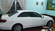 Bán Mercedes sản xuất 2015, màu trắng, bảo đảm không đâm đụng