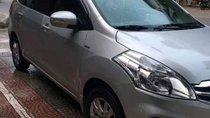 Cần bán Suzuki Ertiga 2016, màu bạc, nhập khẩu chính chủ, giá tốt