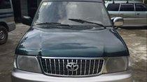 Cần bán xe Toyota Zace GL đời 2003, xe đẹp