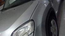 Cần bán xe Chevrolet Orlando đời 2013, màu bạc