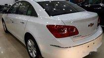 Bán Chevrolet Cruze năm 2018, màu trắng
