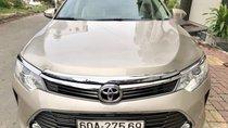 Cần bán xe Toyota Camry 2.5G 2016, xe chạy 5vạn2