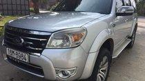 Cần bán xe Ford Everest năm sản xuất 2009, màu bạc như mới giá cạnh tranh