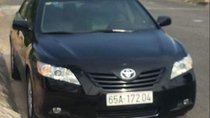 Bán Toyota Camry 3.5 LE năm sản xuất 2006, màu đen, nhập khẩu nguyên chiếc