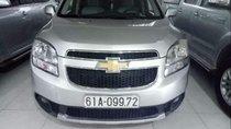 Cần bán Chevrolet Orlando sản xuất 2013, màu bạc, xe nhập giá cạnh tranh