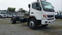 Bán xe tải Fuso FI tải trọng 7.2 tấn, nhập khẩu