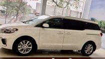 Cần bán Kia Sedona 2018, màu trắng, mới 100%