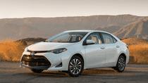 10 thương hiệu ô tô được yêu thích nhất toàn cầu: Xe Toyota đắt khách