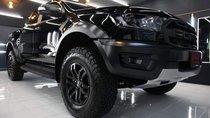 Bất chấp việc ''mua bia kèm lạc'', Ford Ranger vẫn lập kỷ lục doanh số nhờ sự đóng góp từ Raptor