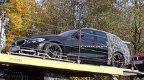 Thị trường Hoa Kỳ sẽ không có BMW 3-Series 2019 Wagon?