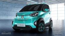 Các thương hiệu xe điện Trung Quốc tìm kiếm cơ hội thành công tại thị trường Châu Âu