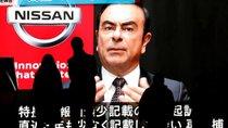 Cựu chủ tịch Carlos Ghosn bị khởi tố, Nissan cũng bị vạ lây