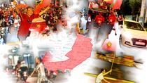 Những tuyến đường cấm ở TPHCM và 5 phương tiện đi bão an toàn sau đại chiến Việt Nam – Malaysia