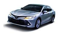 Toyota Camry 2019 chốt giá từ 800 triệu đồng cho thị trường Philippines