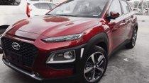 Hyundai Kona đủ màu, giao xe ngay - Full khuyến mãi. Hỗ trợ trả góp 90% lãi suất thấp