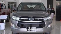 Toyota Hùng Vương bán xe Innova, trả trước 170tr, lãi suất 0.58%, giá tốt. Gọi: 0934130330