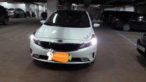 Bán ô tô Kia Cerato 1.6AT sản xuất năm 2018, màu trắng