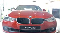 Cần bán BMW 320i sản xuất năm 2018, màu cam, nhập khẩu nguyên chiếc, giá tốt, ưu đãi nhiều