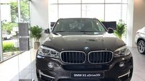 Bán xe BMW X5 năm sản xuất 2018, xe nhập khẩu 100%, giá tốt, ưu đãi nhiều