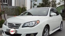 Bán ô tô thủ đô bán xe Hyundai Avante AT 2012, màu trắng 385 triệu