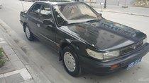 Bán ô tô Nissan Bluebird SE 2.0 sản xuất năm 1992, màu xanh lam, nhập khẩu