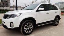 Cần bán Kia Sorento năm sản xuất 2018, màu trắng, giá tốt