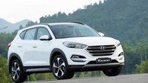 Cần bán Hyundai Tucson 1.6AT đời 2018, mới 100%