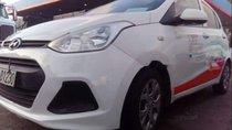 Xe Hyundai Grand i10 năm sản xuất 2014, màu trắng