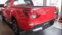 Cần bán Mazda BT 50 AT đời 2018, màu đỏ, nhập khẩu, giá tốt