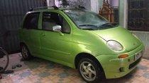 Bán xe Daewoo Matiz năm sản xuất 2001, xe cực đẹp