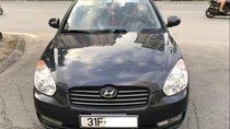 Bán xe Hyundai Verna 1.4 số tự động, đời 2009, đăng kí lần đầu 10/2010, nhập khẩu HQ