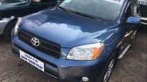 Cần bán Toyota RAV4 AT đời 2008, xe đi ít, nguyên zin