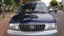 Bán Toyota Zace sản xuất năm 2004, nhập khẩu, xe gia đình cực đẹp và nét