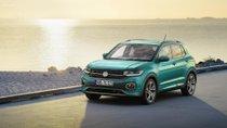 Volkswagen mở đơn đặt hàng cho chiếc SUV cỡ nhỏ T-Cross mới ở châu Âu
