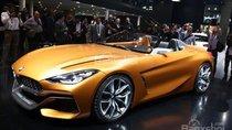 BMW Z4 2020 có giá khởi điểm từ 1,51 tỷ