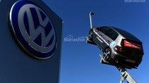 """Sốc: Volkswagen """"xả hàng tồn kho"""" xe thử nghiệm bất hợp pháp"""