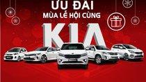 Kia Việt Nam khuyến mại cuối năm, bổ sung Kia Morning AT mới giá 355 triệu đồng