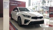 Kia Bắc Ninh: LH 0366.28.1234, ra mắt mẫu xe mới Kia Cerato All New model 2019, sẵn xe giao ngay