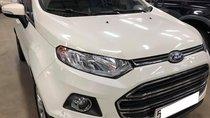 Bán xe Ford EcoSport Titanium năm 2015, màu trắng