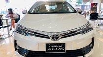 Bán xe Altis 1.8E 2019, khuyến mãi lớn, xe mới 100%