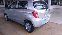 Cần bán xe Suzuki Celerio sản xuất năm 2018, màu bạc, nhập khẩu, giá tốt