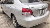 Bán gấp Toyota Yaris AT sản xuất năm 2007, màu bạc, nhập khẩu