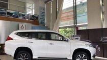 Bán Mitsubishi Pajero Sport GLS G4AT sản xuất năm 2018, mới 100%