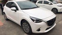 Bán Mazda 2 năm 2018, màu trắng